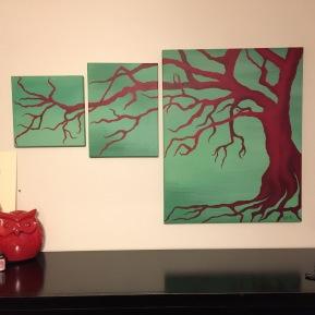 """The Climbing Tree"""