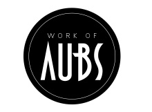 Work of Aubs Logo